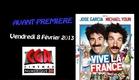 """AVP """"Vive la France"""" aux Méga CGR de Pau et Tarbes"""