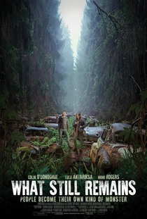 What Still Remains - Poster / Capa / Cartaz - Oficial 3