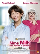 Madame Mills, une voisine si parfaite (Madame Mills, une voisine si parfaite)