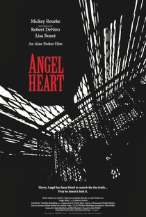 Coração Satânico - Poster / Capa / Cartaz - Oficial 1