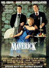 Maverick - Poster / Capa / Cartaz - Oficial 1