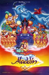 Aladdin - Poster / Capa / Cartaz - Oficial 5
