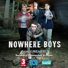 Garotos de Lugar Nenhum (2ª Temporada) (Nowhere Boys (Season 2))