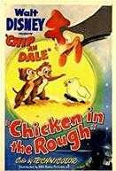 Chicken in the Rough (Chicken in the Rough)