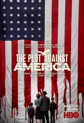 The Plot Against America (1ª Temporada) - 16 de Março de 2020 | Filmow