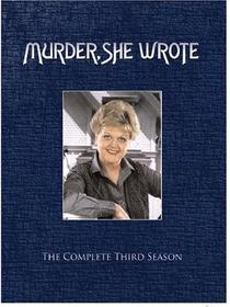 Assassinato por Escrito (3ª Temporada) - Poster / Capa / Cartaz - Oficial 1