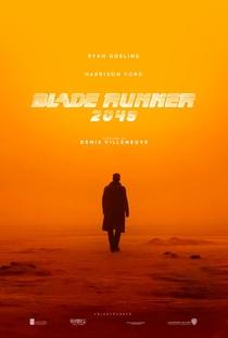 Blade Runner 2049 - Poster / Capa / Cartaz - Oficial 1