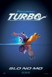Turbo - Poster / Capa / Cartaz - Oficial 2