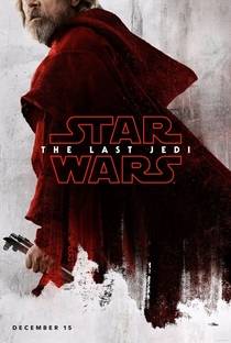 Star Wars, Episódio VIII: Os Últimos Jedi - Poster / Capa / Cartaz - Oficial 13