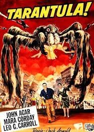 Tarântula - Poster / Capa / Cartaz - Oficial 3