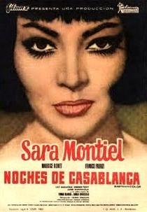Noites de Casablanca - Poster / Capa / Cartaz - Oficial 2