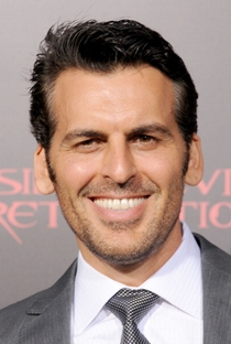 Oded Fehr - Poster / Capa / Cartaz - Oficial 1