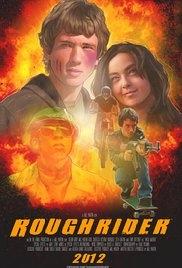 Roughrider  - Poster / Capa / Cartaz - Oficial 1