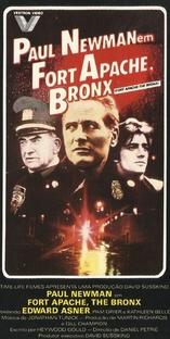 Inferno no Bronx - Poster / Capa / Cartaz - Oficial 2