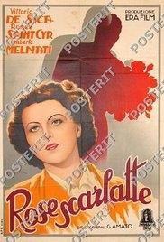 Rosas Vermelhas - Poster / Capa / Cartaz - Oficial 1