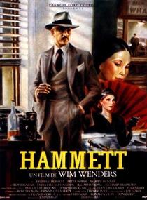Hammett - Mistério em Chinatown - Poster / Capa / Cartaz - Oficial 1