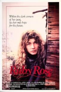 Consciência Selvagem - A História de Ruby Rose - Poster / Capa / Cartaz - Oficial 2