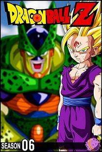 Dragon Ball Z (6ª Temporada) - Poster / Capa / Cartaz - Oficial 31