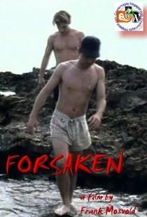 Forsaken - Poster / Capa / Cartaz - Oficial 1