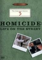 Homicídio (3ª Temporada)