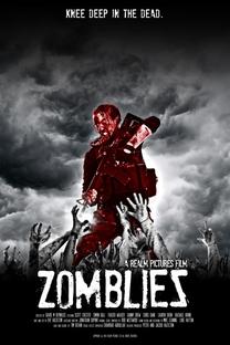 Zomblies - Poster / Capa / Cartaz - Oficial 1