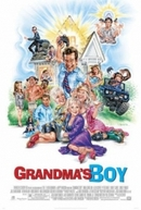 O Queridinho da Vovó (Grandma's Boy)