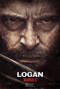 Logan - Poster / Capa / Cartaz - Oficial 4