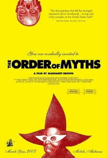 The Order of Myths - Poster / Capa / Cartaz - Oficial 1