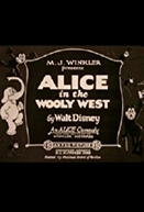 Alice in the Wooly West (Alice in the Wooly West)