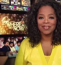 Oprah: Where Are They Now? (1º Temporada) - Poster / Capa / Cartaz - Oficial 1