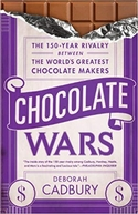 The Chocolate Wars (The Chocolate Wars)