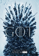 Game of Thrones (8ª Temporada) (Game of Thrones (Season 8))