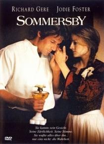 Sommersby - O Retorno de um Estranho - Poster / Capa / Cartaz - Oficial 1