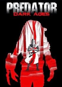 Predador - Idade das Trevas - Poster / Capa / Cartaz - Oficial 3