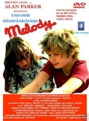 Melody... Quando Brota o Amor - Poster / Capa / Cartaz - Oficial 3