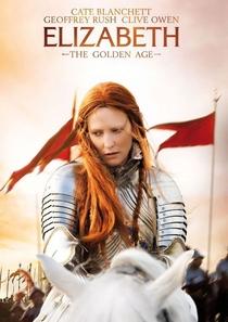 Elizabeth - A Era de Ouro - Poster / Capa / Cartaz - Oficial 8