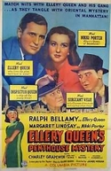 Jóias Fatais (Ellery Queen's Penthouse Mystery)