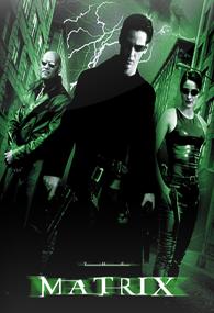 Matrix - Poster / Capa / Cartaz - Oficial 4