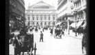 Avenue de l'Opéra (1900) by Alice Guy