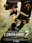Commando 2 (Commando 2)