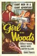 A Garota da Floresta ((Girl in the Woods))