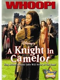 Uma Cavaleira em Camelot - Poster / Capa / Cartaz - Oficial 1