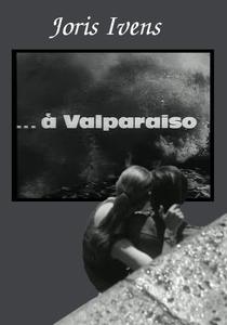 ...A Valparaíso - Poster / Capa / Cartaz - Oficial 1