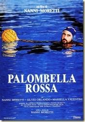 Palombella Rossa - Poster / Capa / Cartaz - Oficial 1