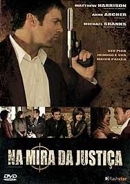 Na Mira da Justiça - Poster / Capa / Cartaz - Oficial 1