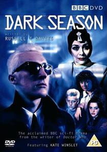 Dark Season (1ª Temporada) - Poster / Capa / Cartaz - Oficial 1