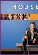 Dr. House (1ª Temporada)