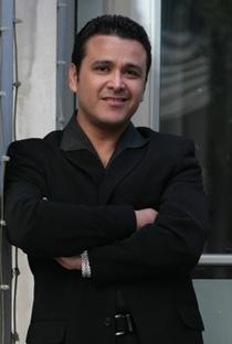 Ismael Gallegos - Poster / Capa / Cartaz - Oficial 1