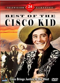 Cisco Kid (1ª Temporada) - Poster / Capa / Cartaz - Oficial 1