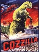 Cozzilla (Godzilla)
